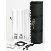 Kit Rololight 12″ com 08 Lamp. 2900K
