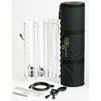 Kit Rololight 12″ com 08 Lamp. 5600k
