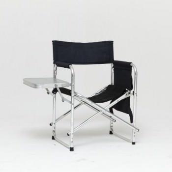 Cadeira diretor alum.