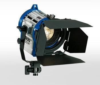 Fresnel 300 W
