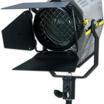 HMI Fresnel 200W