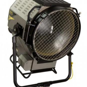 HMI Fresnel 6000W