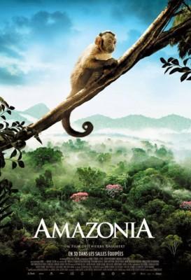 AMAZONIA PLANETA VERDE