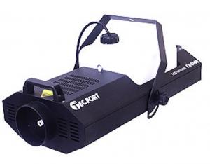 Máquina de fumaça FZ 3000