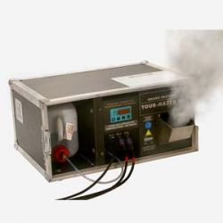 Máquina de neblina Raze