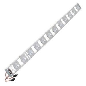 Super Calha 12 lâmpadas