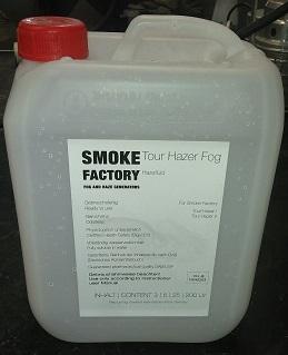Líquido p/ F-100 (p/ litro)