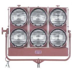 Maxi Brut 6 lâmpadas