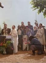 A 1ª Missa