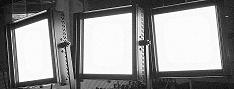Painel LED 30×30 Bicolor