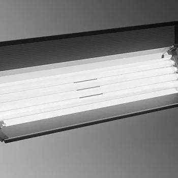LedMais Flo 4 Lamp. 1,20M