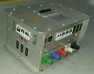 Quadro de luz 120A – 380V