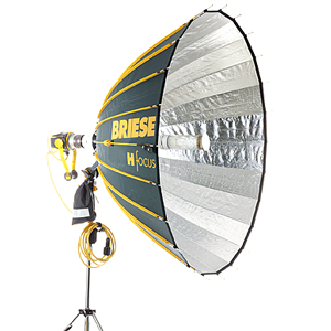 Briese 180° Daylight 2.500W