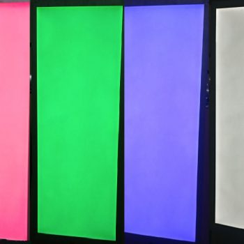 Painel RGBW 30×60