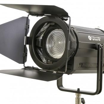 Fresnel LED 165W Bicolor